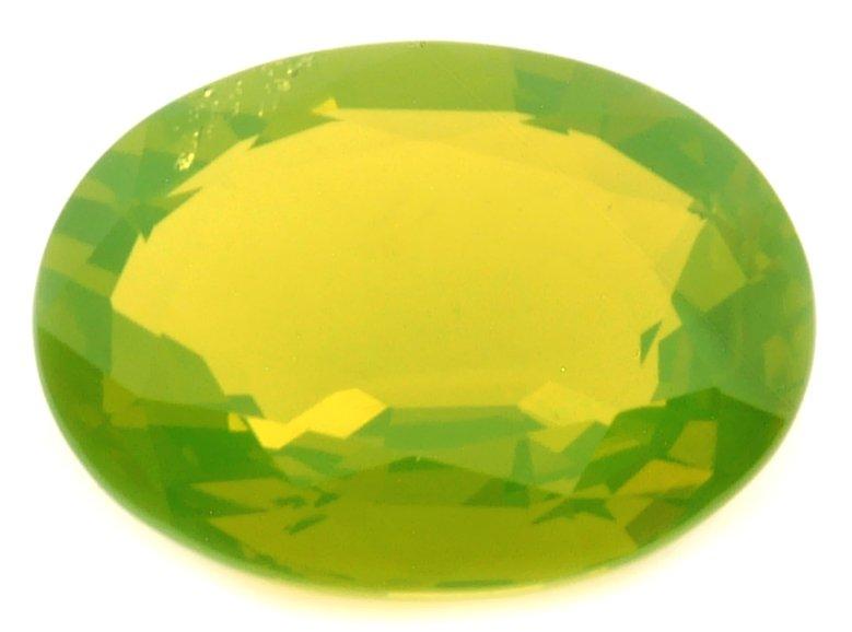 Chrysoberyl_yellow